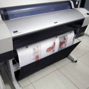 DigiPrint & Copy | Large Format Printing