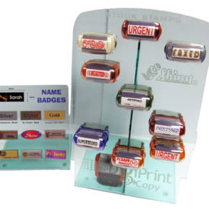 DigiPrint & Copy | Custom Rubber Stamps