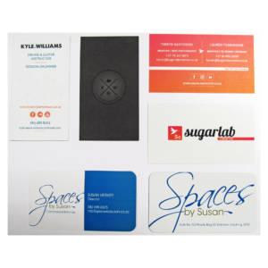 DigiPrint & Copy | Business Cards