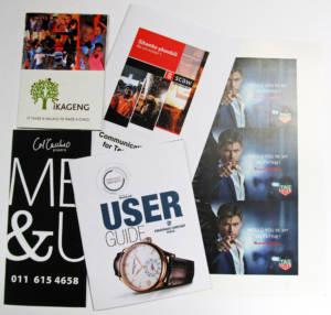 DigiPrint & Copy | Brochures, Flyers & Menus